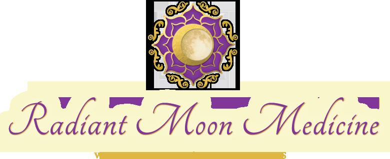 Radiant Moon Medicine